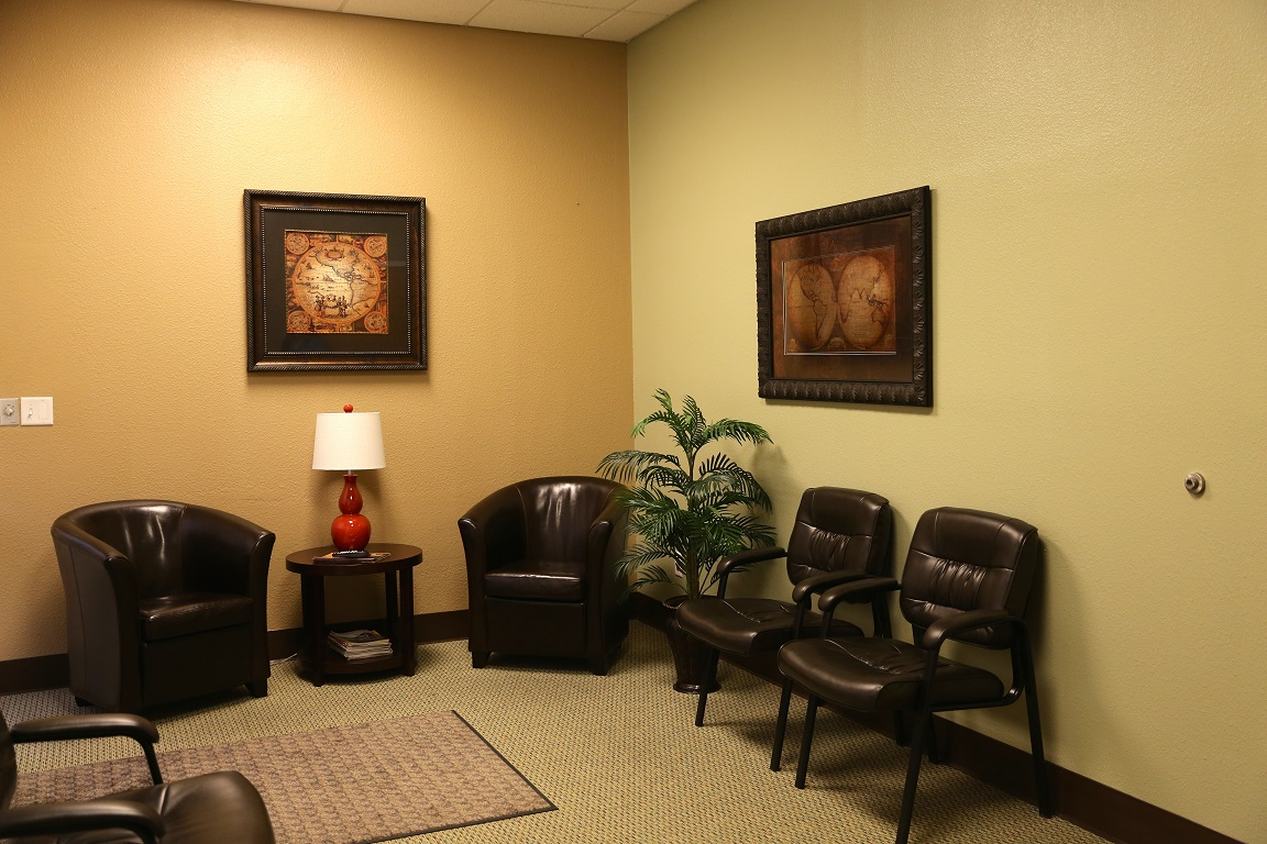 Vein & Vascular Center Merced California - (3)