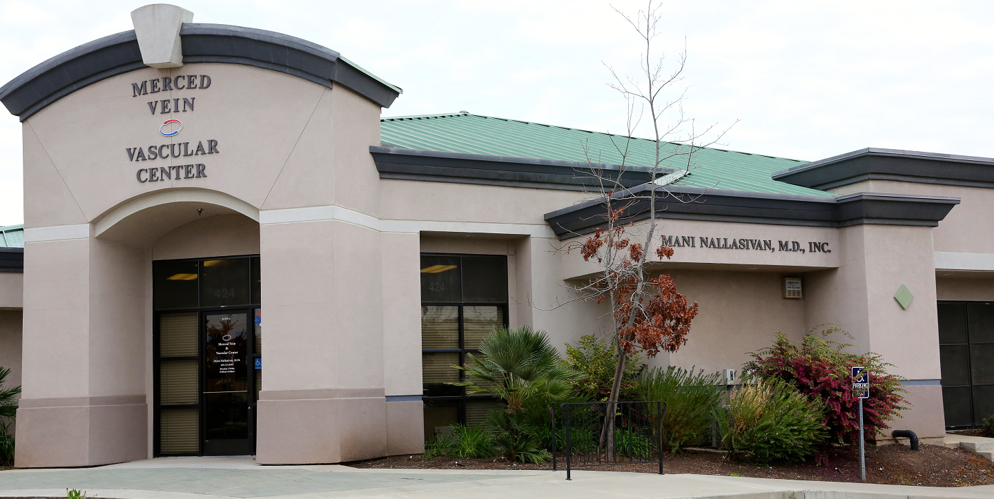 Vein and Vascular Center Merced Office2