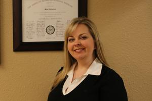 Vein & Vascular Center Merced California -  Julie Goza