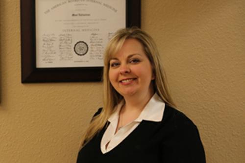 Vein & Vascular Center Merced California -  Julie Goza2